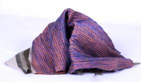 Oeuvre textile Keur Design